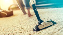 ASPIRADORES DE PÓ: Inovação e praticidade na limpeza da casa