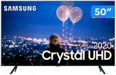 Samsung lança nova categoria de TVs 4K