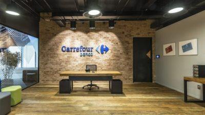 Banco Carrefour recebe autorização do Bacen para começar a operar como banco múltiplo
