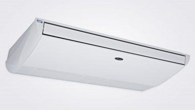 Carrier lança produto da linha Split Teto com design exclusivo