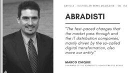 ABRADISTI – IT IS TRUE WE CHANGED