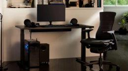 Logitech G e Herman Miller lançam cadeira Embody Gaming
