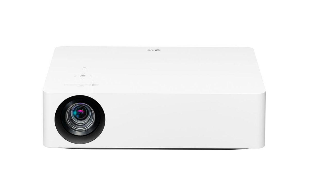 LG lança projetor da família CineBeam