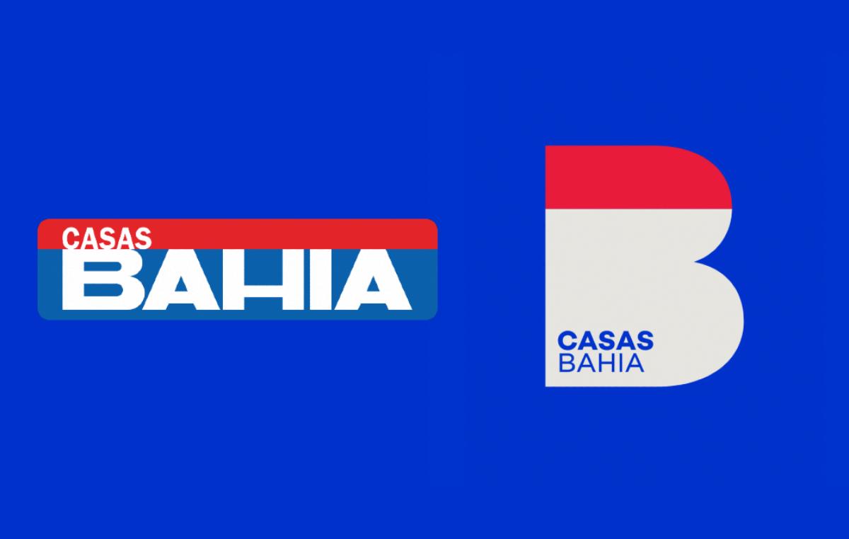 Casas Bahia reposiciona marca com novo logo e app reformulado
