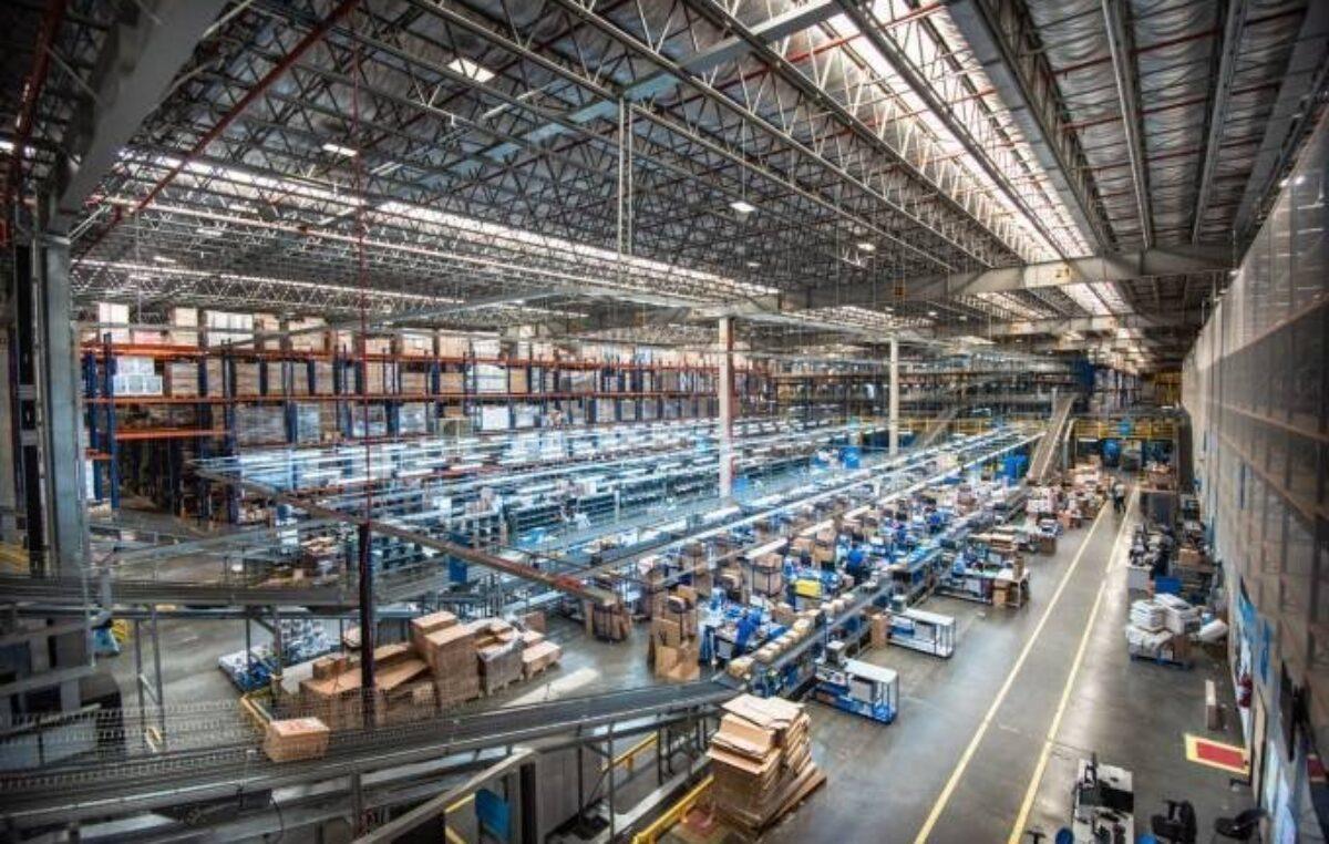 Magalu se torna a maior do Brasil em vendas