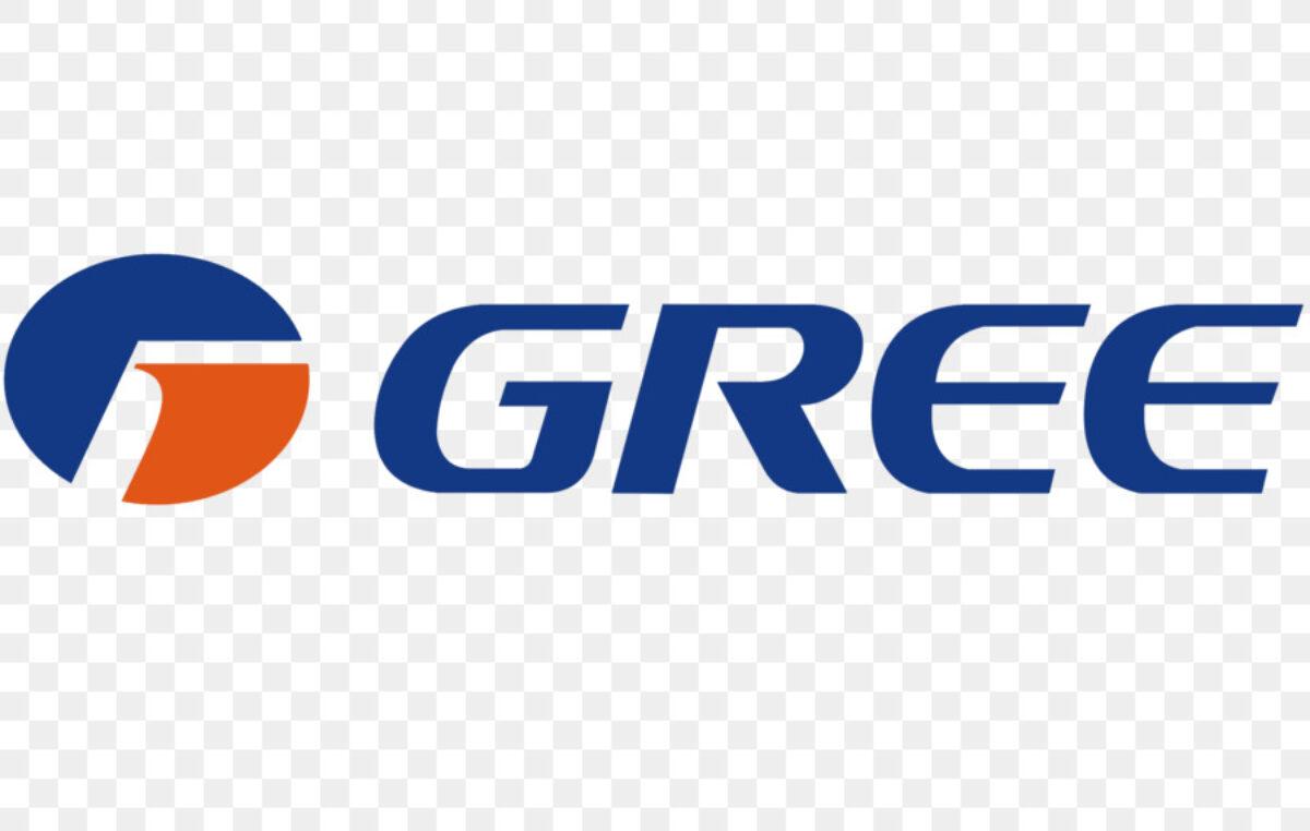 Gree Electric Appliances entre as maiores do mundo