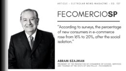 FECOMERCIOSP: PERSPECTIVES FOR POST-PANDEMIC RETAIL