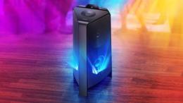 Sound Tower MX-T55: nova caixa acústica da Samsung
