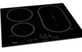 Mideaamplia sua linha de cooktops de indução