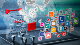 Expansão do total de lojas online no Brasil é superior a 40% ao ano