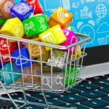 Varejo online registra 8,7 milhões de pedidos durante Semana do Brasil