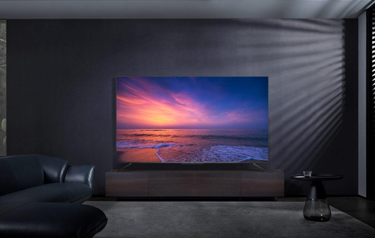 TCL anuncia linha de TVs QLED em evento digital