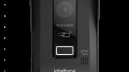 Intelbras lança videoporteiros Wi-Fi com  acesso por aplicativo