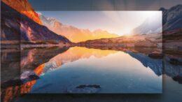 Samsung: nova linha de monitores profissionais com tecnologia 8K