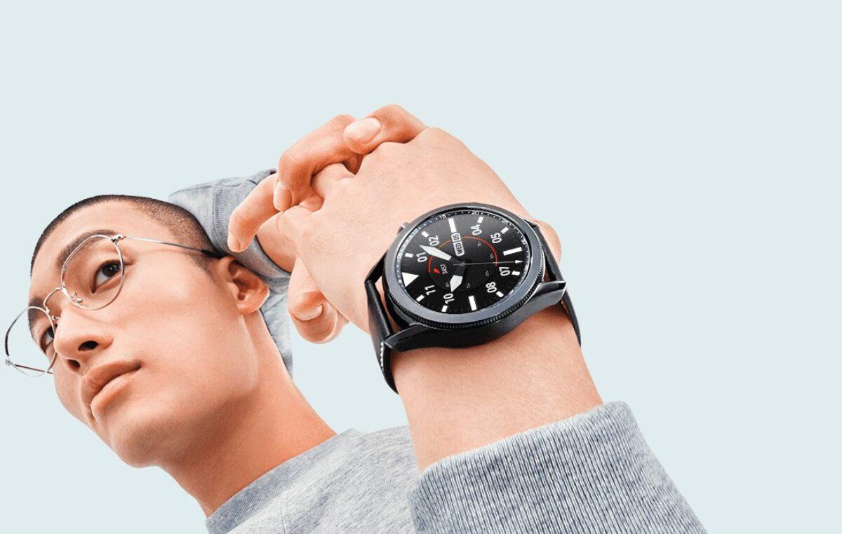 Samsung inicia produção do novo Galaxy Watch3 na fábrica de Manaus/AM