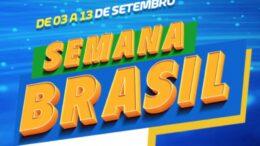 Semana Brasil 2020: data e lojas participantes