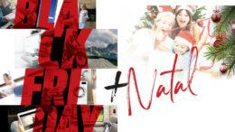 BLACK FRIDAY E NATAL: HORA DA RECUPERAÇÃO