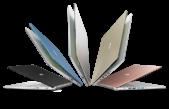 Acer anuncia produtos para o mercado global