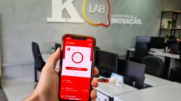 Koerich lança no mercado o 1° app financeiro do varejo de Santa Catarina