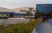 Philco-Britânia recebe comitiva da Suframa, em Manaus