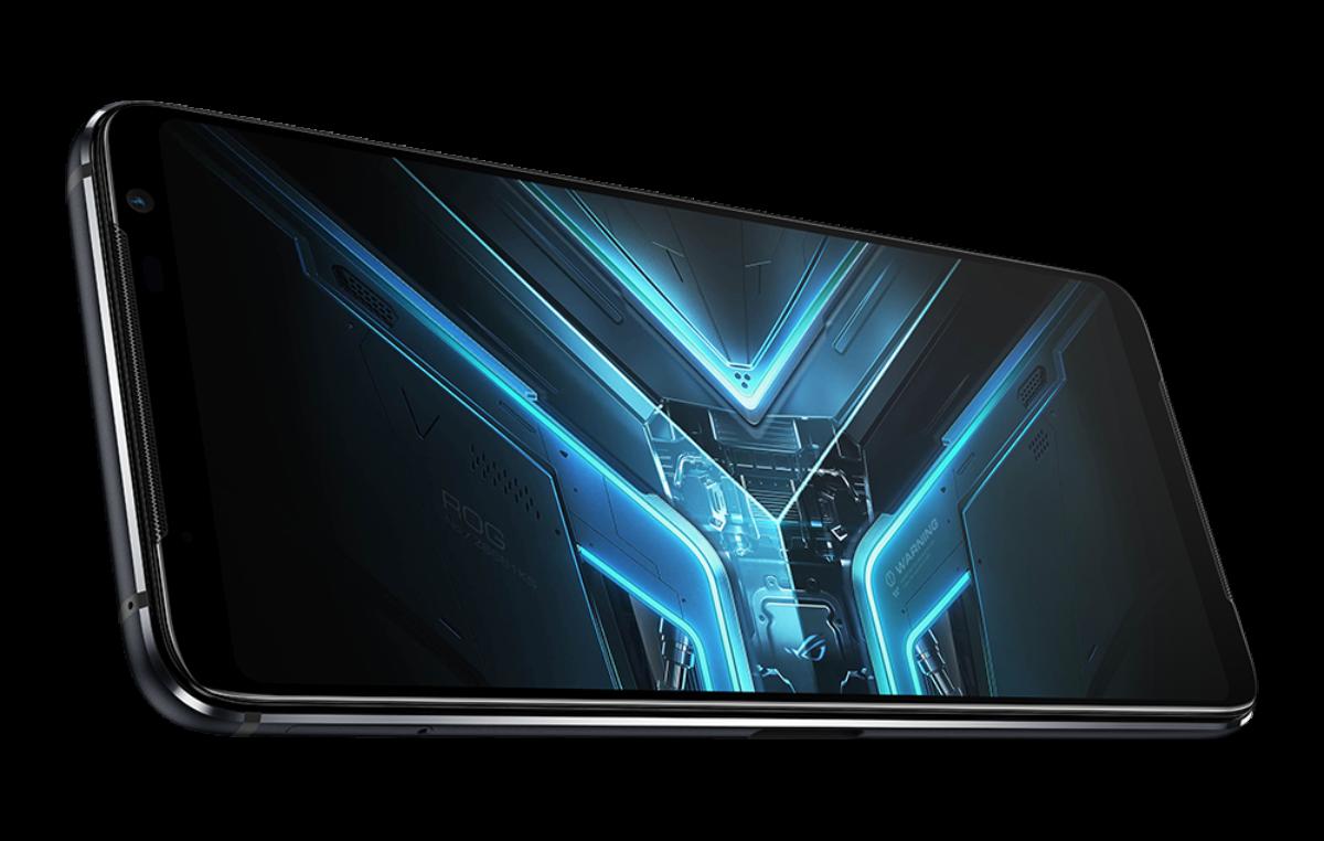 Asus anuncia ROG Phone 3 ao público gamer do Brasil
