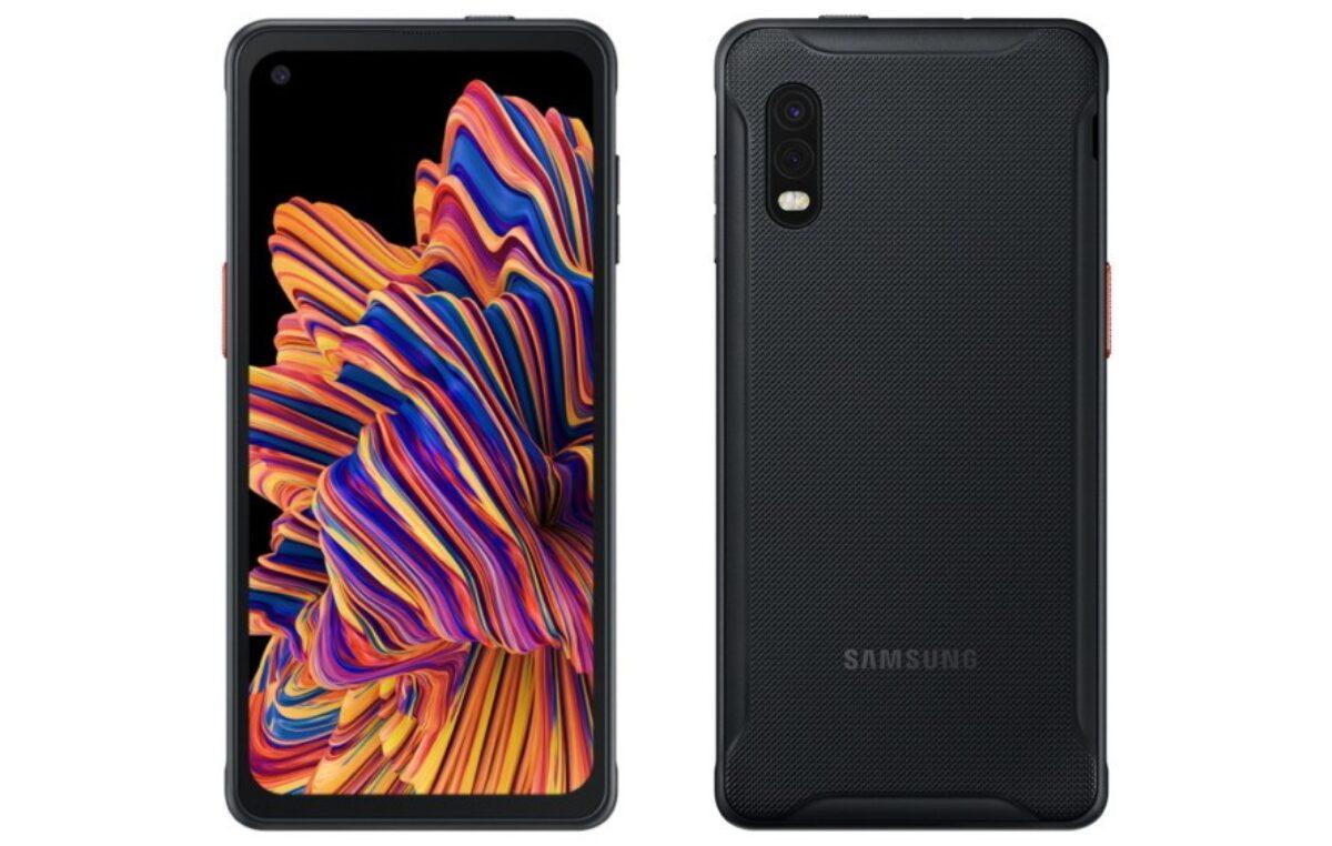 Samsung apresenta o Galaxy XCover Pro no Brasil