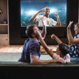 TVS: A TECNOLOGIA AQUECE O MERCADO
