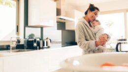 Optimism in the small appliances segment