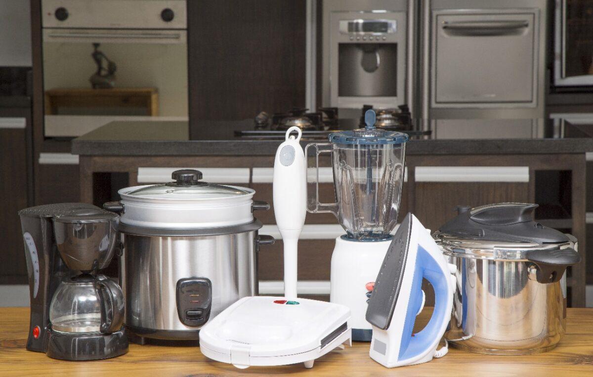 Eletrodomésticos faturam R$4,3 bilhões em e-commerce no 3º trimestre