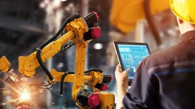 Confiança na indústria tem maior nível desde 2011