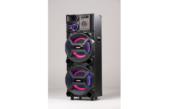 Amvox lança a caixa amplificada Pesadão 1501