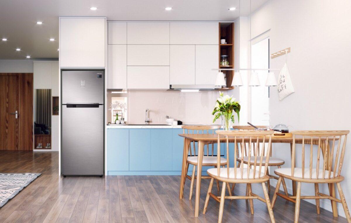 Samsung: geladeiras para quem busca uma cozinha moderna e eficiente