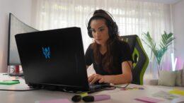 Acer e Intel anunciam notebooks para games