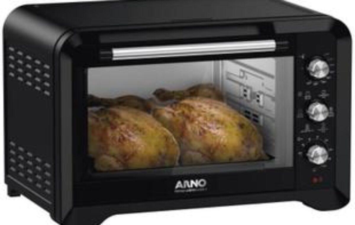 Arno lança linha de fornos elétricos