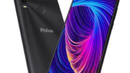 Philco anuncia o smartphone HIT P10