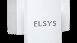 Elsys continua ampliando seu portfólio de dispositivos de conexão