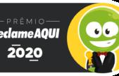 Magalu foi o vencedor do prêmio Reclame Aqui 2020