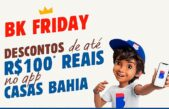 Via Varejo comemora performance de aplicativos na Black Friday