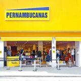 Pernambucanas mantém expansão, apesar da Covid