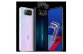 ASUS lança o ZenFone 7 no Brasil
