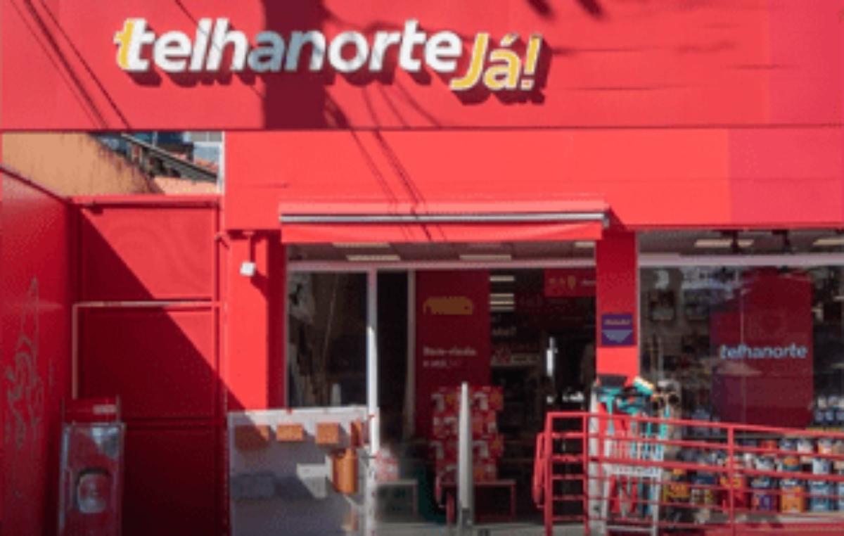 Telhanorte abre mais quatro lojas de bairro em São Paulo