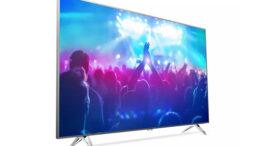 Philips lança no Brasil a linha de TVs Série 7600