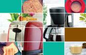 ELETROPORTÁTEIS – Cafeteira e Torradeira: a dupla de todas as manhãs