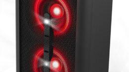 Philips lança caixas de som NX100 e NX200