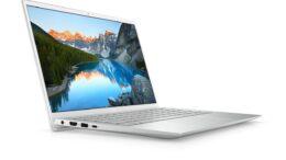 Dell lança no Brasil o notebook Inspiron 13 5000 com 11ª Geração de processadores Intel® Core™