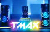 Panasonic lança campanha para TMAX