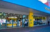 Schumann inaugura sua primeira loja em Florianópolis