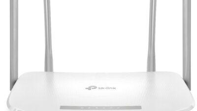 TP-Link Brasil anuncia novo roteador dual band EC220-G5