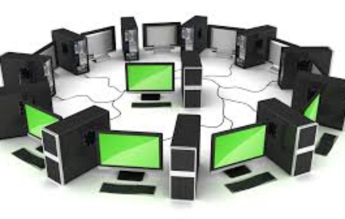 Vendas globais de PCs cresceram 10,7% no 4º trimestre de 2020