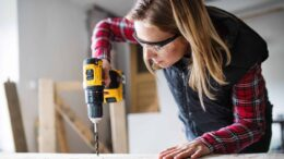 POWER TOOLS GAINED MORE VISIBILITY IN 2020